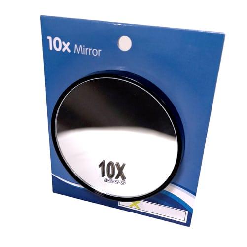 Sminkspegel 10 X – Medoptik 57557dd19c4ab